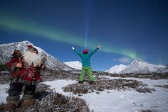 https://flic.kr/p/CrDWPJ   PK1A3492-2   Merry Christmas from Northern Norway