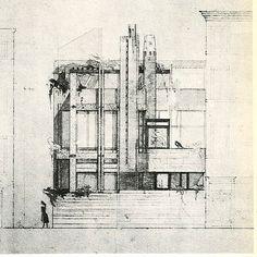 Carlo Scarpa http://ift.tt/2i3sG8I #drawing #architecture #design #illustration architecture drawing illustration art sketch