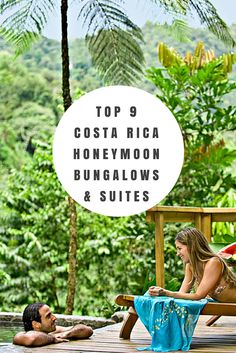 Top 9 Costa Rica Honeymoon Bungalows & Suites | Costa Rica Experts