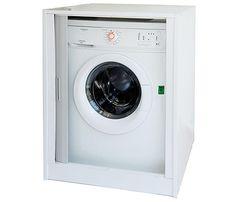Dise o para ocultar lavadoras lavaderos camuflados - Leroy merlin lavadoras ...