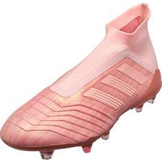 adidas Predator 18 FG – Clear Orange Trace Pink. Tacos De FútbolZapatos ... 751521e51a7d6