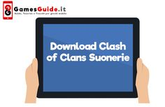 Download Clash of Clans Suonerie
