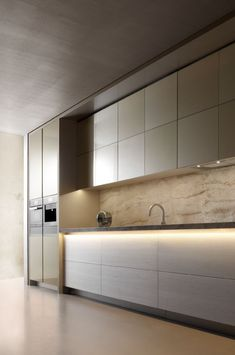 Armani Dada kitchen Get started on liberating your interior design at Decoraid https://www.decoraid.com #moderninteriordesignkitchen