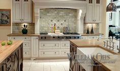 148 Best William Ohs Cabinetry images | Custom kitchens ...
