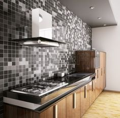 Kitchen:Kitchen Faucet And Oven Modern Black And White Interior Design Modern Kitchen Faucets Blanco Ultra Modern Kitchen Faucet Designs Ide...