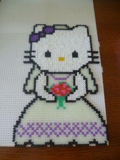 Image - encore une hello kitty mariée - Blog de mamypapou - Skyrock.com