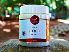 óleo de coco palmiste Dr laszlo resenha
