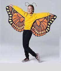 Resultado de imagen de mariposa disfraz