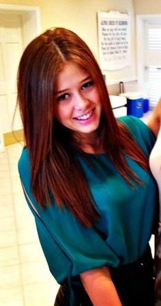 Danielle Ashton Meade: Your UCF Senator l Her Campus UCF