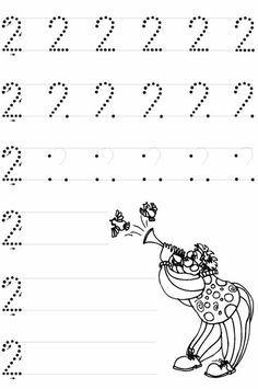 Free Printable Alphabet Letters, Alphabet For Kids, Kindergarten Math Worksheets, Tracing Worksheets, Numbers Preschool, Preschool Class, Alphabet Writing Practice, Math For Kids, Drawing For Kids