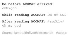 ACOMAF *continues to say oh my god for days*