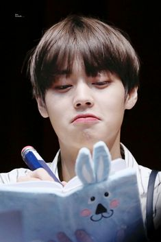 What's with that expression baby 😂😍💜 My One And Only, 3 In One, Bae Jinyoung Produce 101, Cho Chang, Lema, Produce 101 Season 2, My Destiny, Kim Jaehwan, Rapper