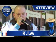 K.I.M from France - Interview - Beatbox Battle TV #Beatboxing #Beatbox #BeatboxBattles #beatboxbattle @beatboxbattle - http://fucmedia.com/k-i-m-from-france-interview-beatbox-battle-tv-beatboxing-beatbox-beatboxbattles-beatboxbattle-beatboxbattle/