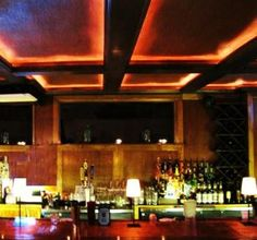 Custom Lighted Coffered Ceiling by Genuine | CustomMade.com