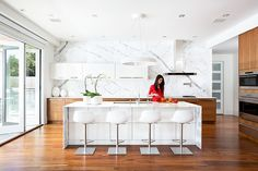 Grovelans by Paramax Homes | Home Adore / Get started on liberating your interior design at Decoraid (decoraid.com).