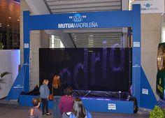 DWC Mutua Madrid Open