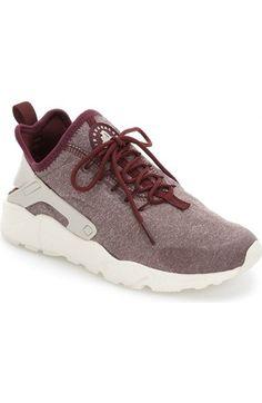 Nike 'Air Huarache Run Ultra SE' Sneaker (Women) available at #Nordstrom