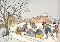 §§§ : Tales Told in Holland : Maud and Miska Petersham : 1926