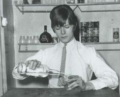 David Bowie, 1965