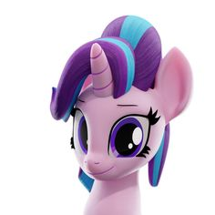 Starlight glimmer looking FABULOUSSSEEE!!!