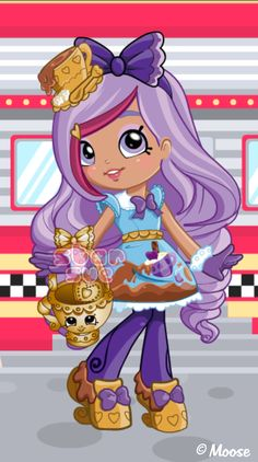 Shopkins Shoppies Kirstea Dress Up Game : http://www.starsue.net/game/Shopkins-Shoppies-Kirstea.html Have Fun!