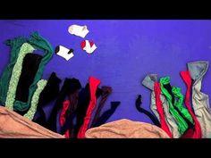 Stop Motion Ocean - YouTube