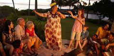 Disney's Aulani Resort & Spa - in Hawaii! I am adding this to my bucket list! ©Disney
