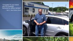 Dear Ted Courtemanche   A heartfelt thank you for the purchase of your new Subaru from all of us at Premier Subaru.   We're proud to have you as part of the Subaru Family.