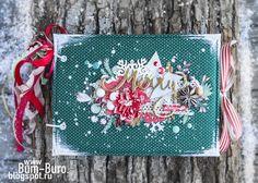 Бум-Бюро: Альбом Christmas on Market street