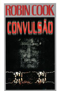 habeolib : ROBIN COOK - CONVULSÃO