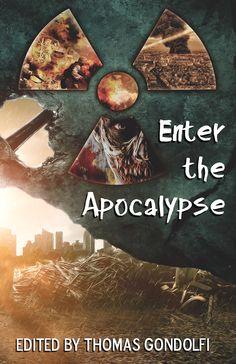 """""""Enter The Apocalypse"""" *** Thomas Gondolfi Thirty Two, Buscemi, Apocalypse, Amazon, Books, Amazons, Libros, Riding Habit, Book"""