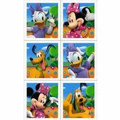Minnie Mouse Sticker Sheets (4 count) by Hallmark. $2.06. Manufactured to the Highest Quality Available.. Design is stylish and innovative. Satisfaction Ensured.. Material: Paper Adhesive.. Great Gift Idea.. Includes 4 Minnie Mouse Sticker Sheets.