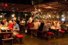 Best Restaurants in Los Cabos