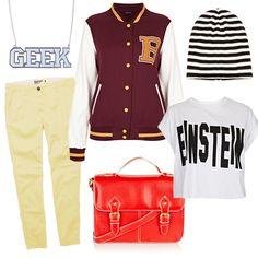 Geek Chic Fashion 1