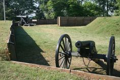 Fort Tyler, West Point GA