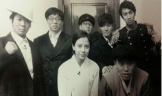 time warp episode - 1930's Korea