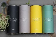 Silver Needle Tea Co.