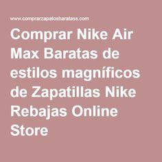 Comprar Nike Baratas