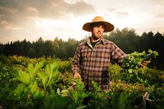 portraits of farmers - Google Search