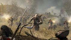 Assassin's Creed 3' review: An alternate history, with footnotes ...