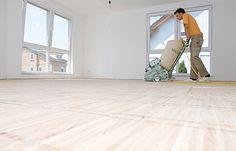 Lager, Tullamarine- Floor Sanding Contractors