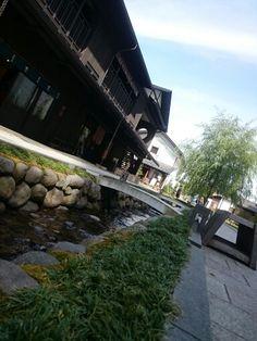 In Yamagata