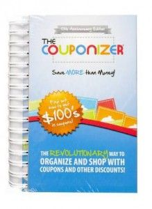 Get your coupons organized