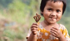 In northeastern India's mountainous state of Meghalaya, youngest daughters inherit the land — and the ancient food heritage of their mothers.