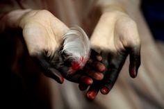 Eerie | Creepy | Surreal | Uncanny | Strange | Macabre | 不気味 | Mystérieux | Strano | Photography | melisica: by judithmeetssalome