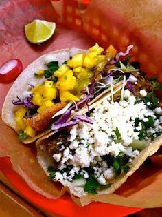 Tacos at Por Que No