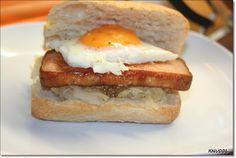 Was cookst Du heute: Hamburger geht nach Bayern