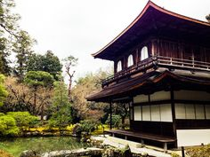 #MizumushiKun #Japan #Kyoto #Old #Classic #Temple #Shrine #Architecture #Buddhism #Garden