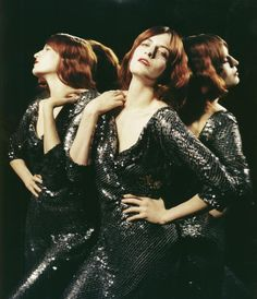 Ceremonials Album Photoshoot / Florence + the Machine Fan Club Florence Welch, Florence And The Machine, Florence The Machines, Stevie Nicks, Fleetwood Mac, David Lachapelle, Musical, Girl Crushes, Music Artists