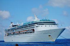 Enchantment of the Seas Review 2015 Bahamas Cruise